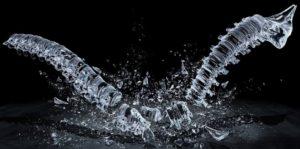 enfermedad de los huesos de cristal