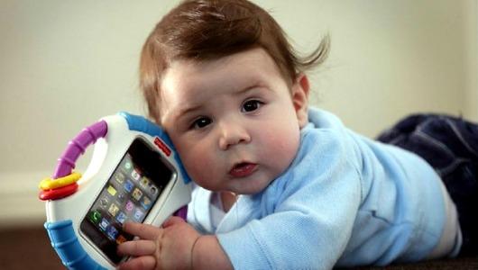 dolor de cuello al mirar el móvil