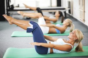 Lumbalgia ejercicios
