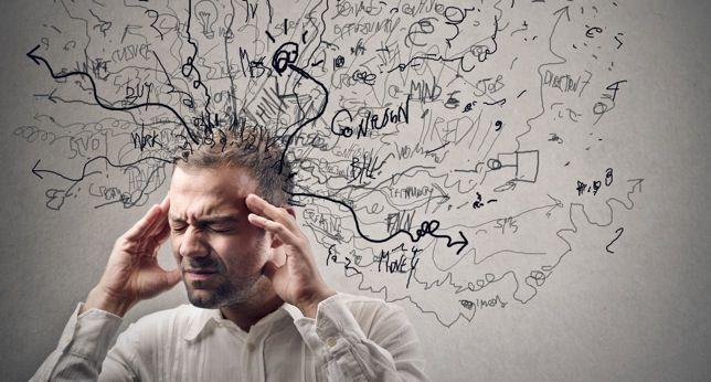 dolor de cabeza crónico