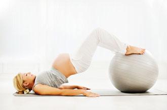 Pilates-y-embarazo