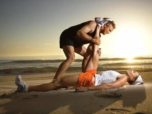Calambres musculares tratamiento