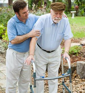 Fractura de cadera cómo ayudar