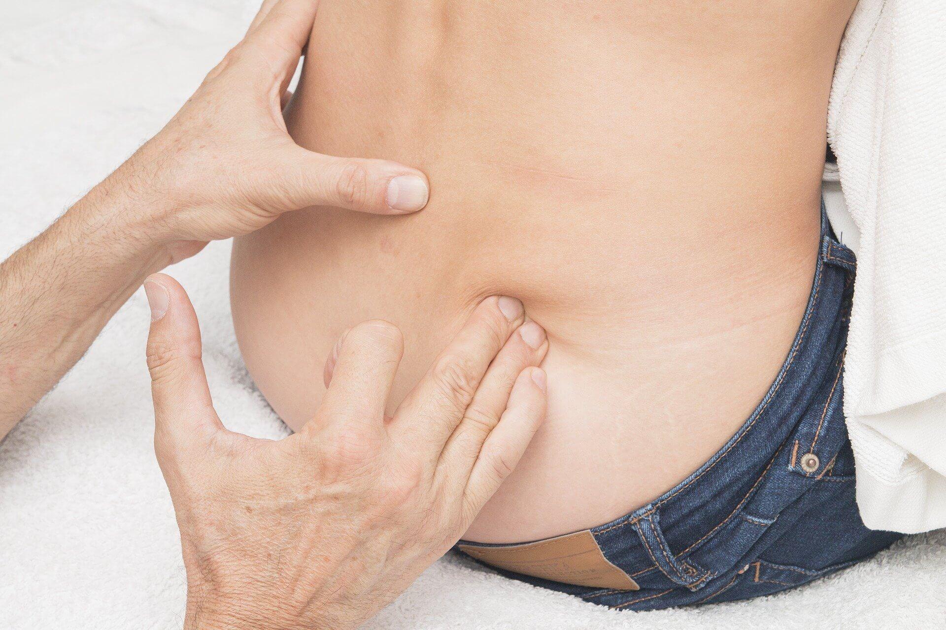 Tres tips para evitar el dolor de espalda