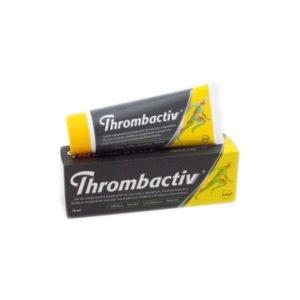 Thrombactiv