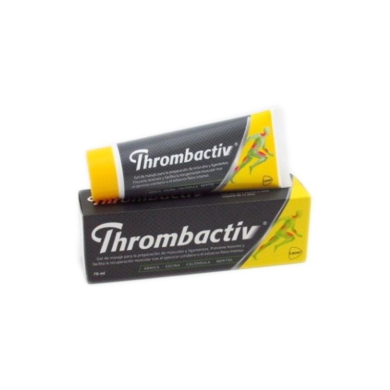 Thrombactiv